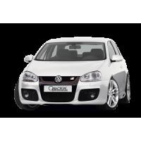 FUßMATTEN GOLF V | Fußmatten nach maß Volkswagen Golf V