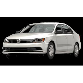 Alfombrillas a medida Volkswagen Jetta Velour