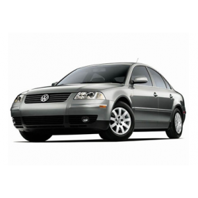 Alfombrillas a medida Volkswagen Passat B5