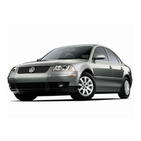 Mats as Volkswagen Passat B5