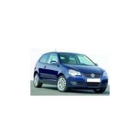 Mats as Volkswagen Polo 9N3 Velour