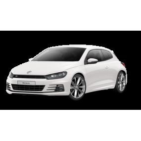 Tapetes à medida Volkswagen Scirocco Terciopelo