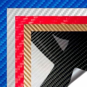 Vinyl Kohlefaser. Vinyl Carbon WrapWorkers®