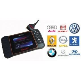 Machines Diagnosis Multi-Brand Car