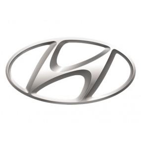 Alfombrillas Hyundai de alta calidad y acabado