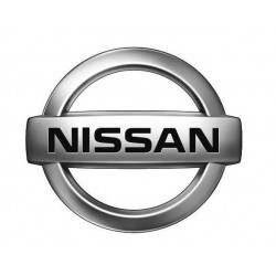 Tapetes Nissan