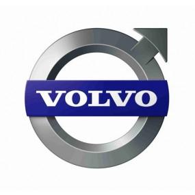 Fußmatten für Volvo - Velour und Gummi