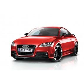 Fußmatten Audi TT | auslegeware Audi TT Velour und Gummi