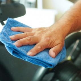 Detergente per vetri per Auto di fascia alta - Pulire le finestre Auto