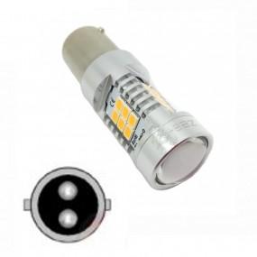 Diodo EMISSOR de luz BAY15D 1157 P21/5W para Carro