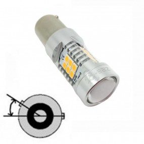 LED PY21W (BAU15S) - Bombillas LED alta calidad