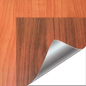 Vinyl-Holz Auto und Motorrad