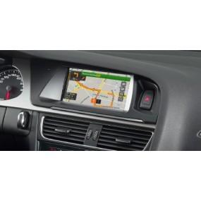 GPS navigatore-AUDI Multimedia