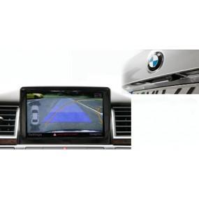 Fotocamera posteriore BMW HD