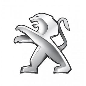 Tapetes Peugeot à Medida Terciopelo e Borracha