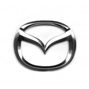 Fußmatten Mazda - Velour und Gummi