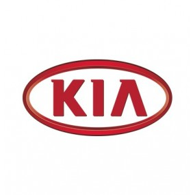 Diodo EMISSOR de luz matrícula Kia - Luzes de matrícula