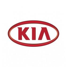 LED matrícula Kia - Luces de matrícula
