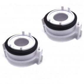 Adaptadores para kit de LED - Conectores kit diodo emissor de luz