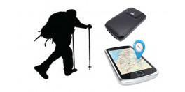 Localizador GPS personas