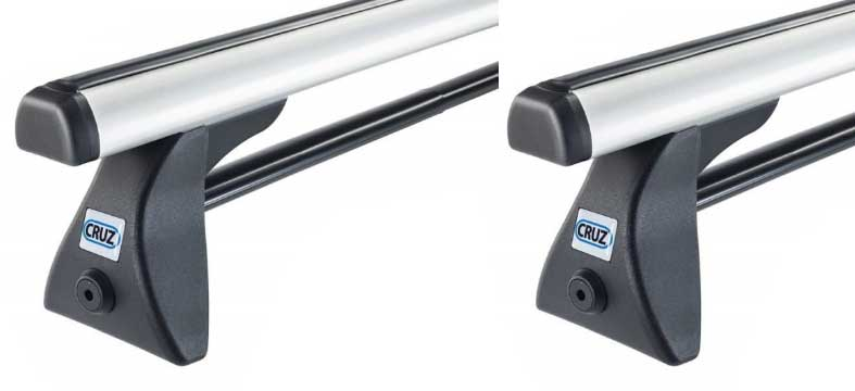 Car roof bars