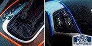 GTI strisce stile