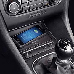 Chargeur de voiture sans fil